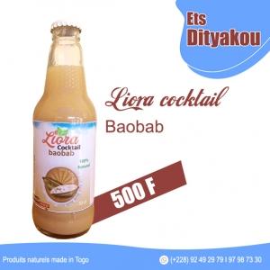 LIORA COCKTAIL BAOBAB ETS DITYAKOU