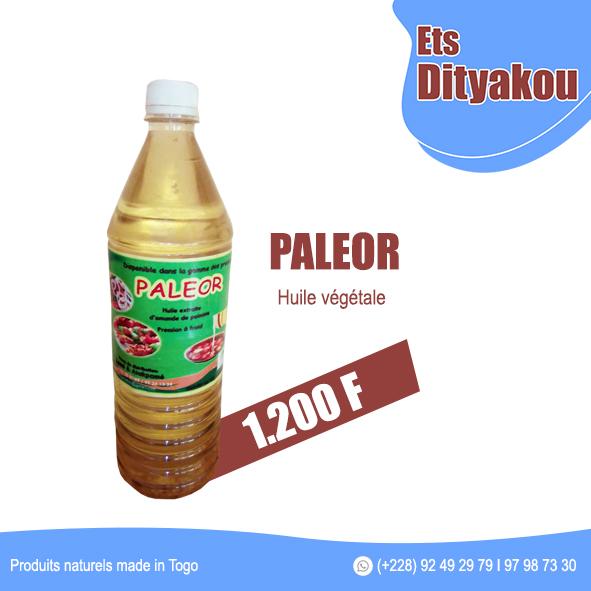 PALEOR ETS DITYAKOU