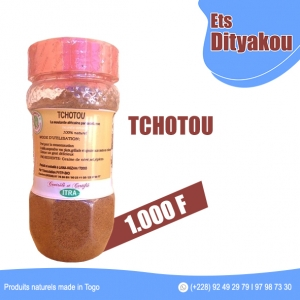 TCHOTOU ETS DITYAKOU