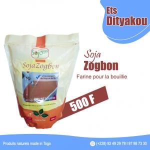 SOJA-SOGBON ETS DITYAKOU