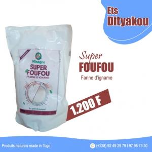 SUPER FOUFOU ETS DITYAKOU